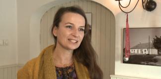 Joanna Wieczorek od pracy w korporacji po dziewczynę szamana