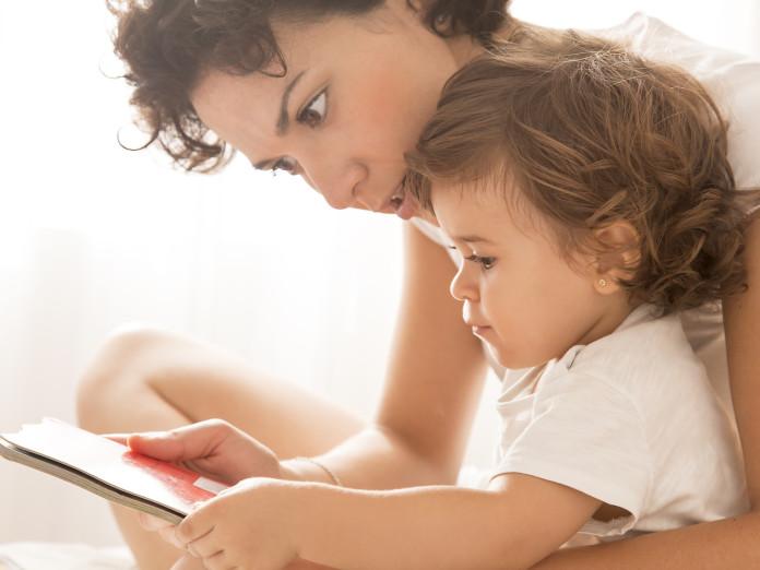 Warto czytac dzieciom