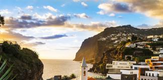 Madera wyspa wiecznej wiosny