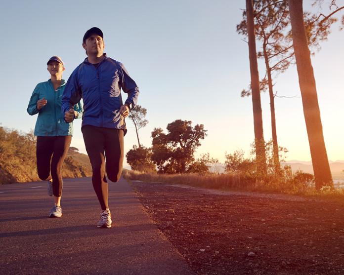 zasady diety dla biegaczy