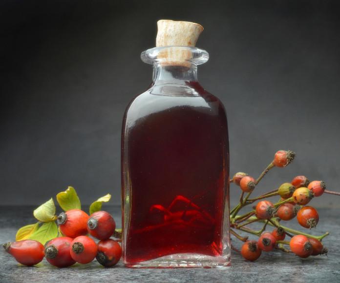 Nalewka - produkcja alkoholu na własny użytek