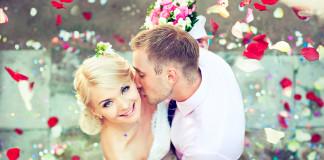 trudny wybór suknie ślubnej