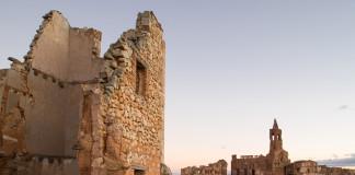 Ruiny Belchite