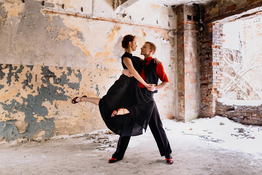 Buty do tańca - wybierz odpowiednie