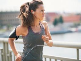 Jak się odchudzać biegając?