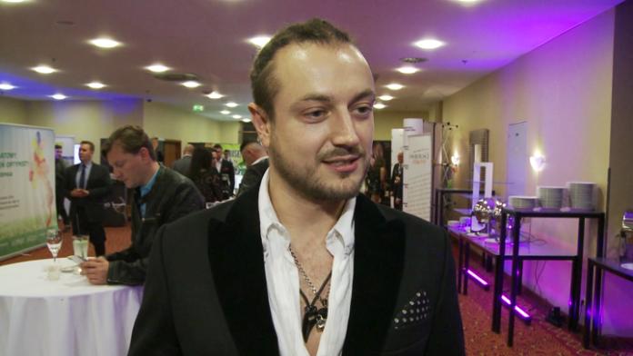 Aleksander Milwiw-Baron