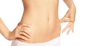 Jak schudnąć z wybranej części ciała