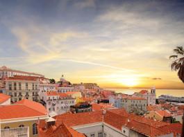 Portugalskie Spa pomysł na majówkę