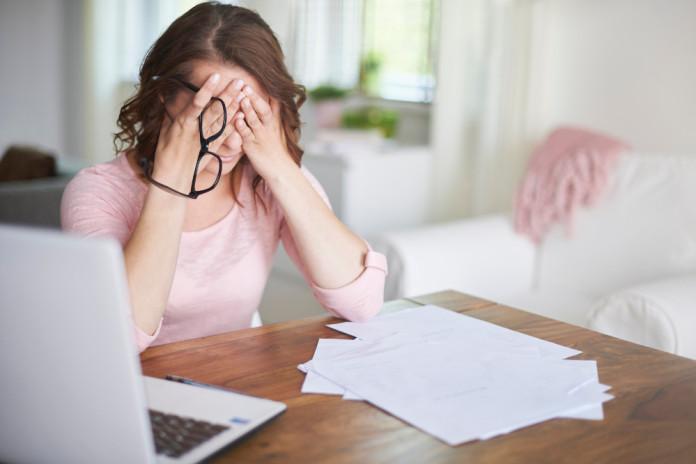 Stres szkodzi naszej urodzie
