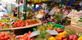 Warzywa to podstawa diety