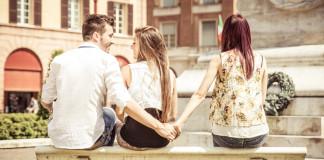 Zdrada w związku