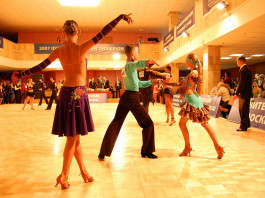 Zajęcia taneczne dla dzieci