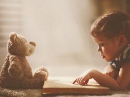 Jak wybrać mądrą książkę dla dzieci