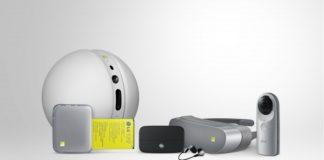 Innowacyjne moduły i akcesoria LG G5 niebawem w Polsce