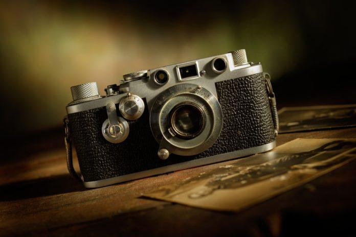 Leica w smartfonie