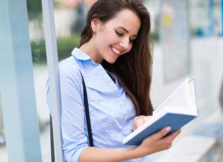 Bookcrossing przekazywanie książek