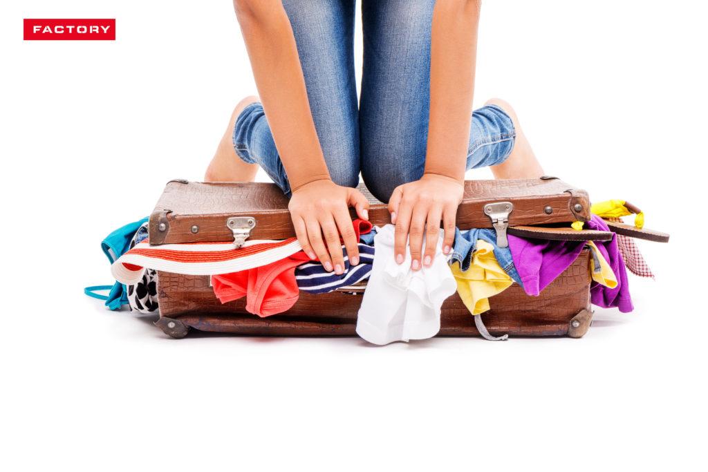 Co spakować na wyjazd