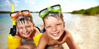 Wakacyjne sensacje żołądkowe u dzieci