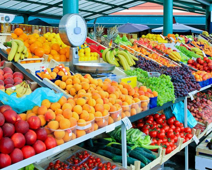 Zdrowie w letnich warzywach i owocach