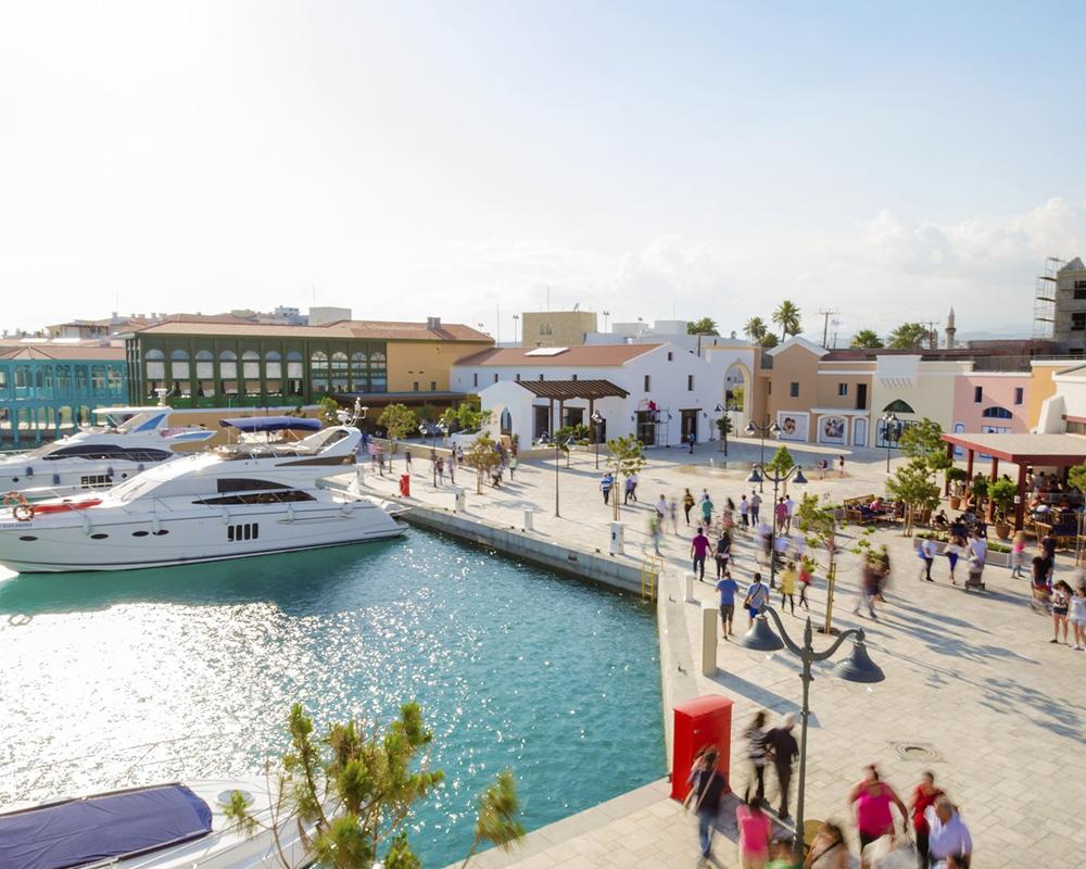 Cypr to wakacje na najwyższym światowym poziomie