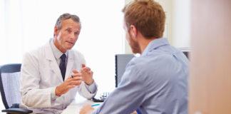 Raport o zdrowiu mężczyzn