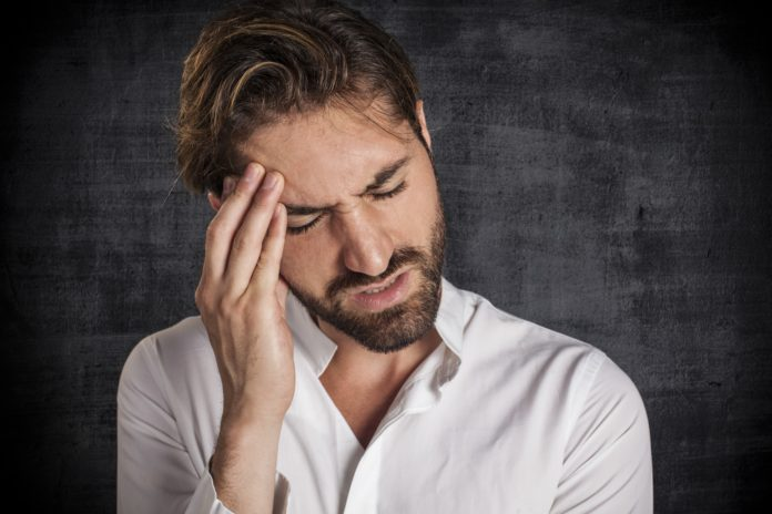 Stres pourlopowy