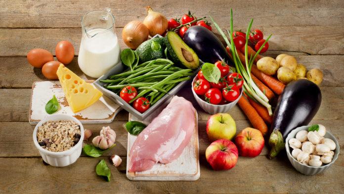 Dieta onkologiczna