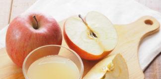 Jabłka zapobiegają otyłości?