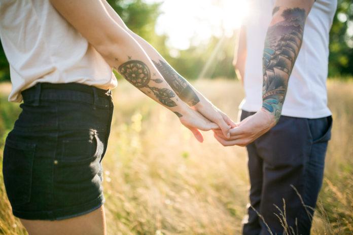 Zapach wpływa na wybór partnera?