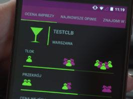 aplikacja partyradar