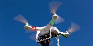 Drony nowe przepisy
