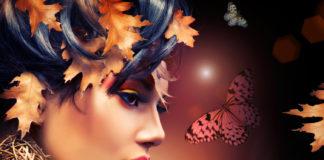 Trendy w makijażu na jesień i zimę