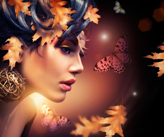 Ciemne Usta Mocne Oko I Color Correcting Najważniejsze Trendy W