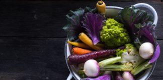 Kupujemy warzywa eko
