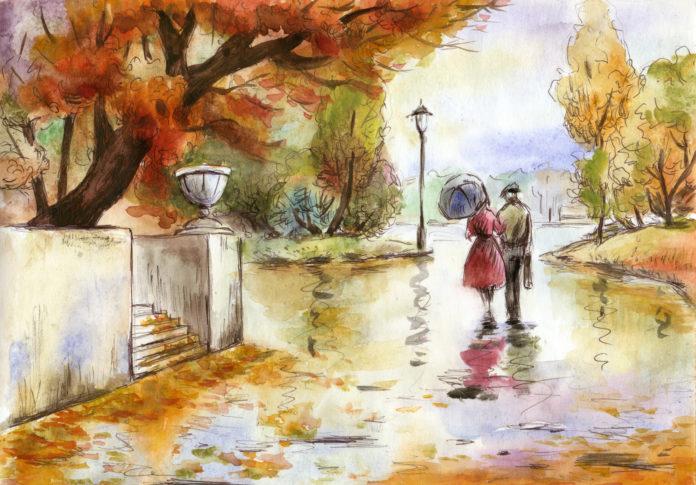 Jak walczyć z jesienną chandrą