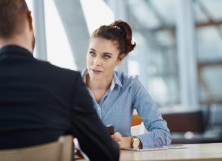 Rozmowa rekrutacyjna zaskakujące pytania