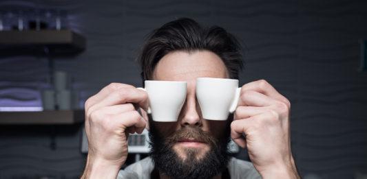 Smakuj kawę jak barista