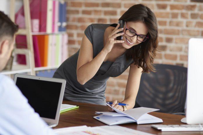 Kobiety zakładają własne firmy