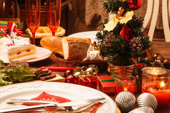 marnowanie żywności w święta