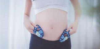 18 - 24 tydzień ciąży