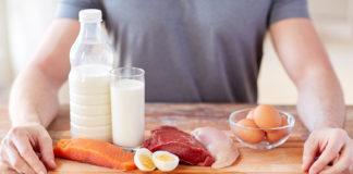 Badania genetyczne a dieta