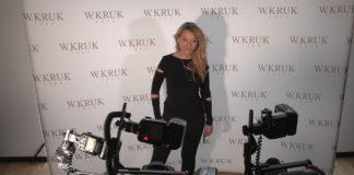 Martyna Wojciechowska dla W.Kruk
