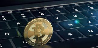 Bitcoin a złoto