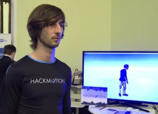 hackmotion