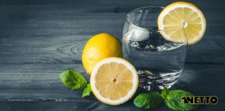 Woda w Netto
