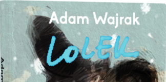 Adam Wajrak Lolek