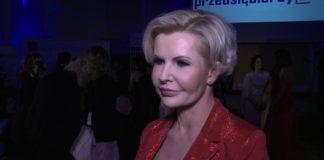 Joanna Racewicz styl