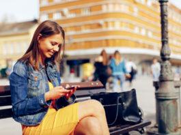 smartfony lepsze niż telewizja