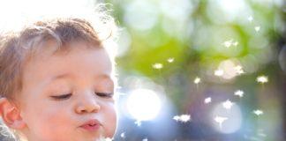 Dziecko pod opieką niani