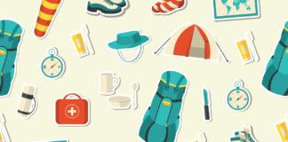 gadżety w podróży